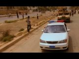морпехи и иракская полиция против мародеров